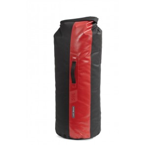 Ortlieb Dry bag PS490 59 L black red-20