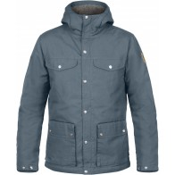 FjallRaven Greenland Winter Jacket M Dusk-20