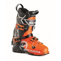 Scarpa Maestrale orange/anthracite-20