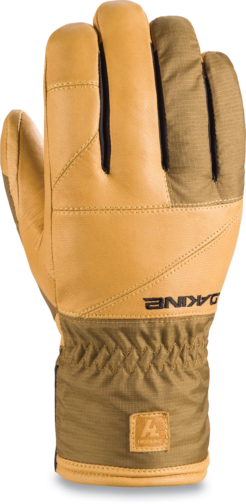 sprzedaje najtańszy niska cena Dakine Pacer Glove Buckskin - us