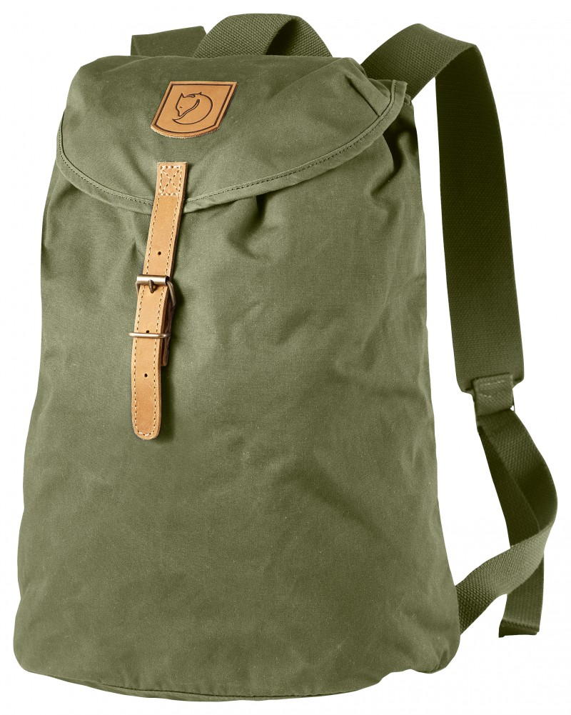 5100c9bd93 FjallRaven Greenland Backpack Small Green - en