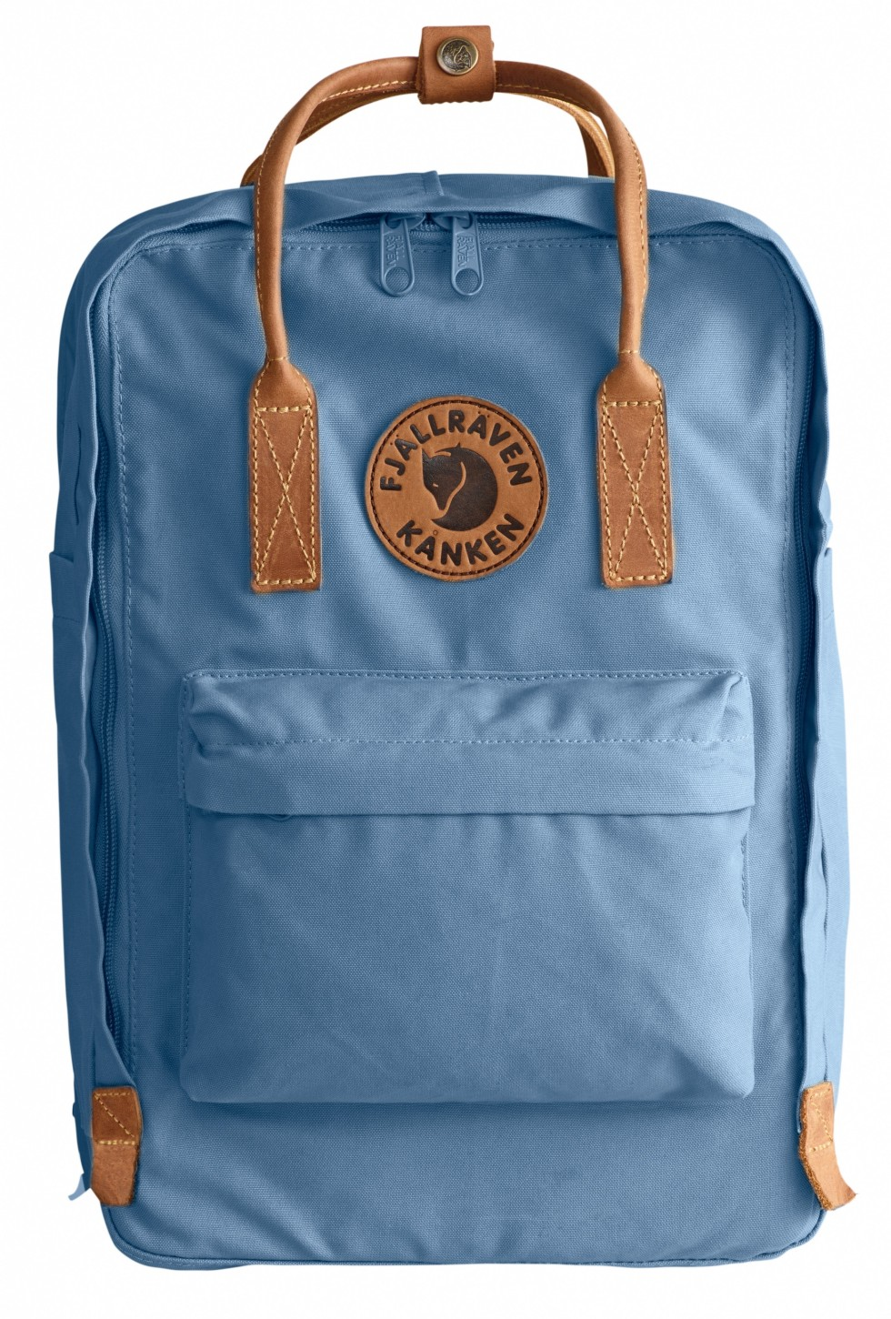 94657cf7f79 FjallRaven Kanken No. 2 Laptop 15 Blue Ridge - us