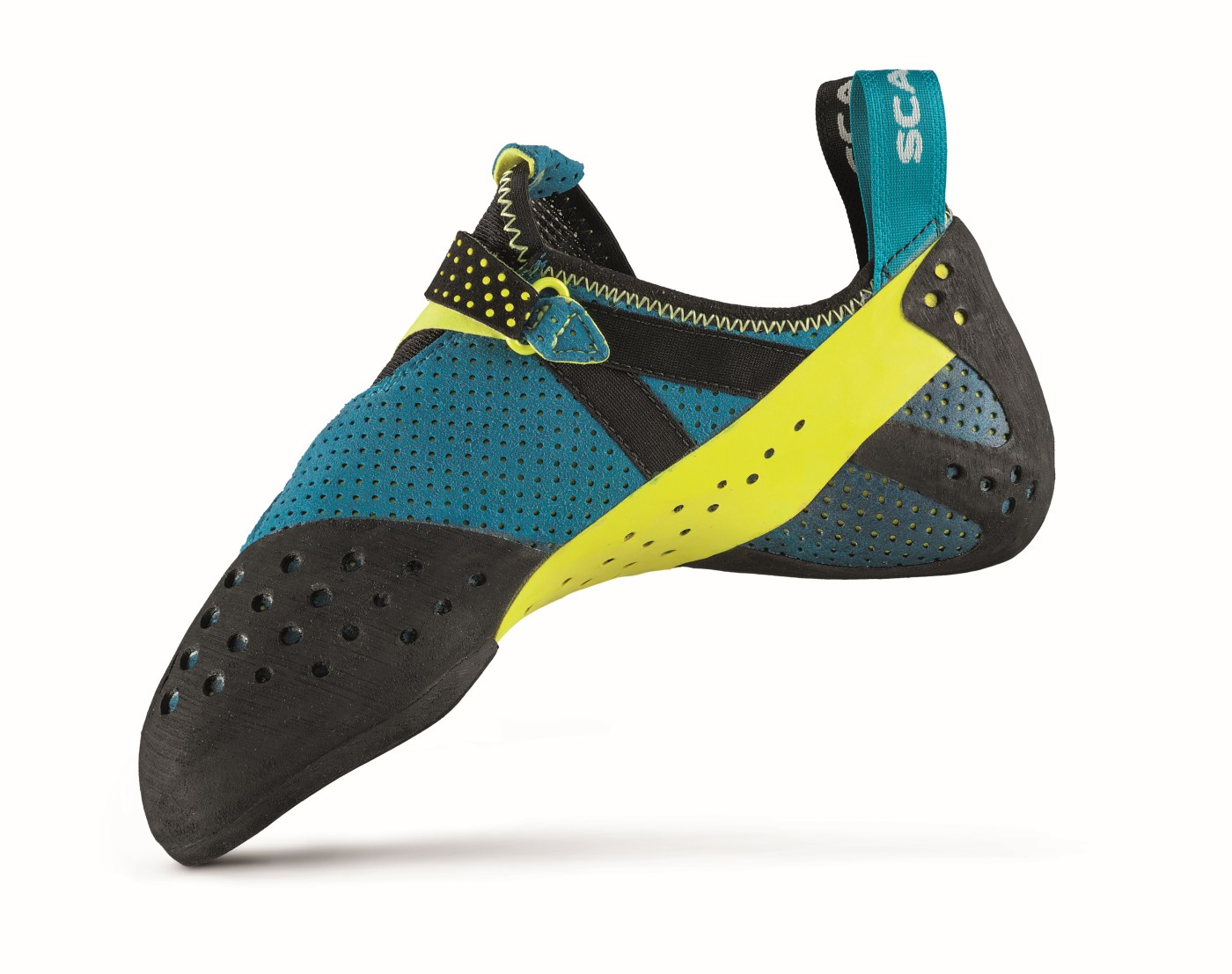 Scarpa Furia Air baltic blue/yellow-30
