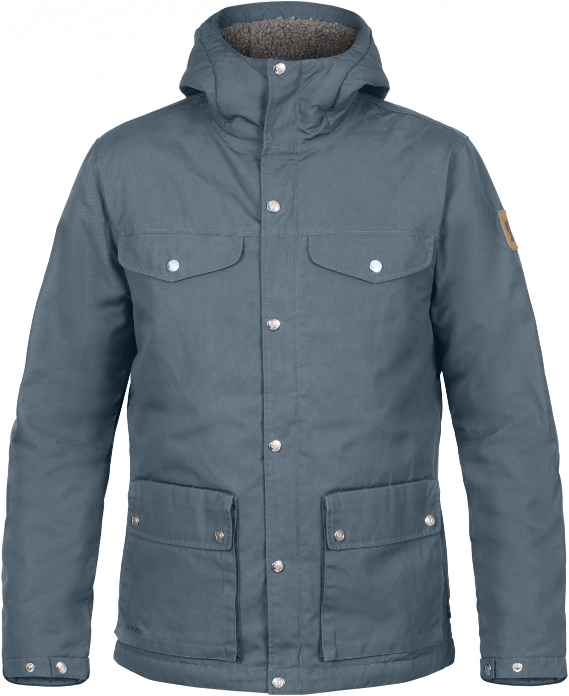 FjallRaven Greenland Winter Jacket M Dusk-30