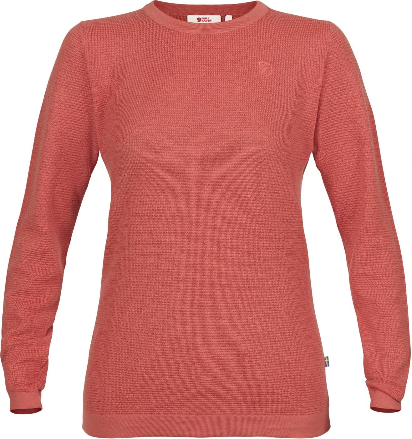 Fjäll Räven High Coast Knit Sweater