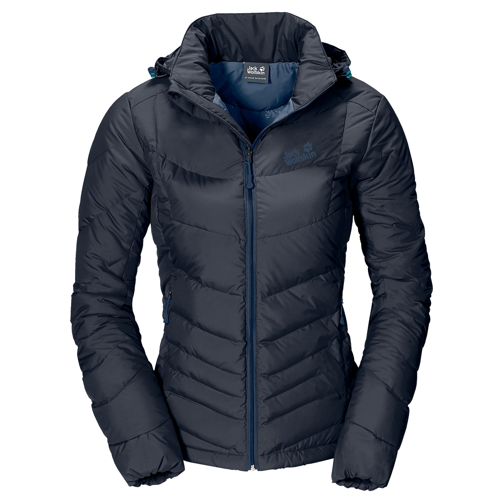 Blue Selenium Night Jack Us Wolfskin 2HDIW9E