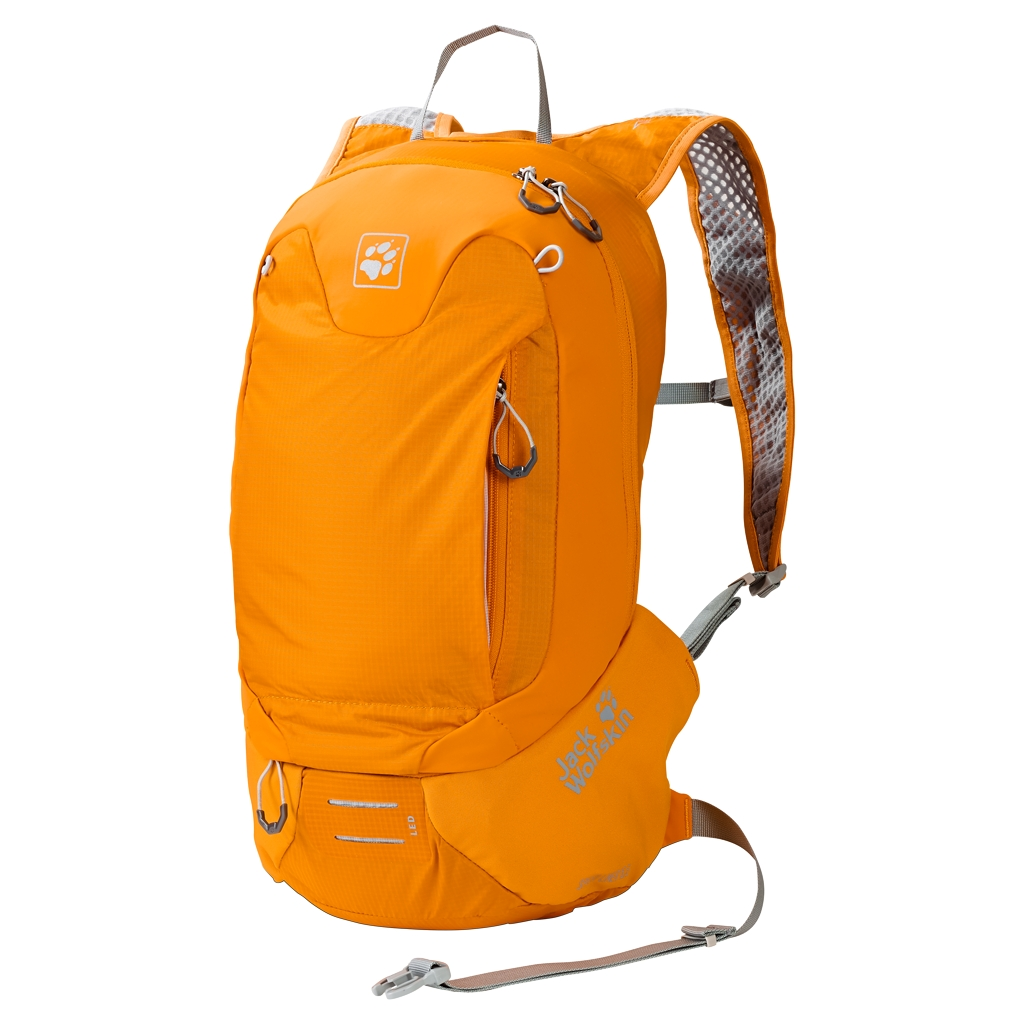 Jack Wolfskin Speed Liner 15.5 rusty orange us