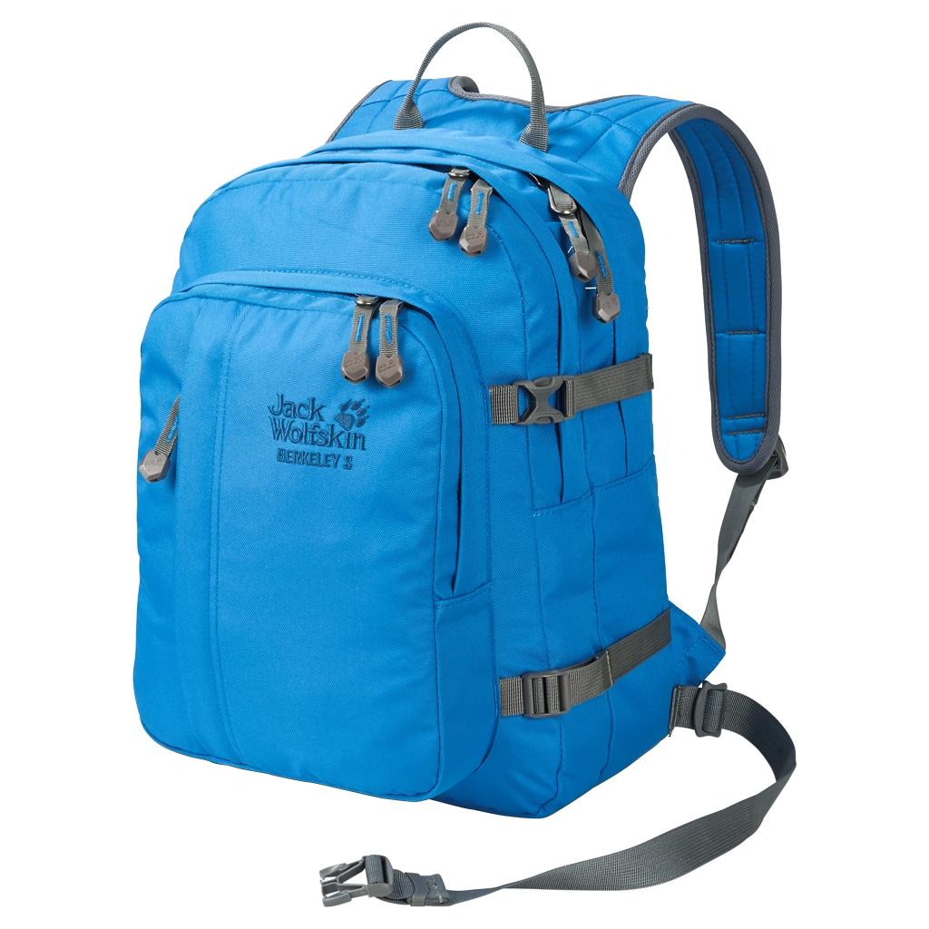 d800de8f90 Jack Wolfskin Berkeley S brilliant blue - en