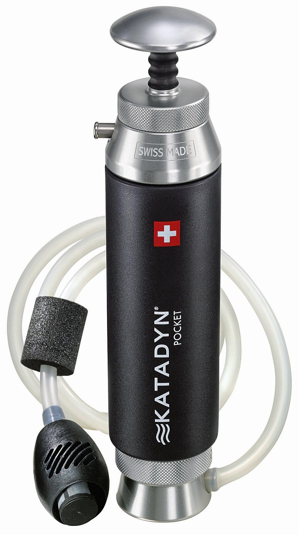 Katadyn Pocket Filter Black-30