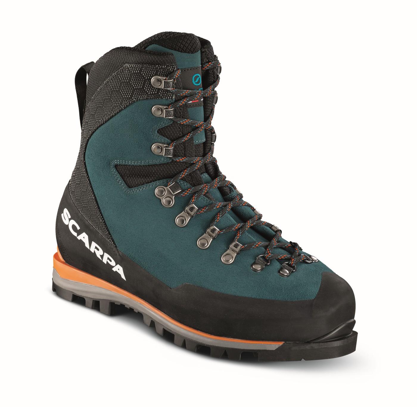 Scarpa Mont Blanc GTX lakeblue-30