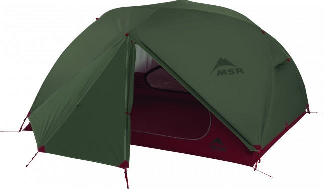 MSR Elixir 3 Tent V2 Green-30