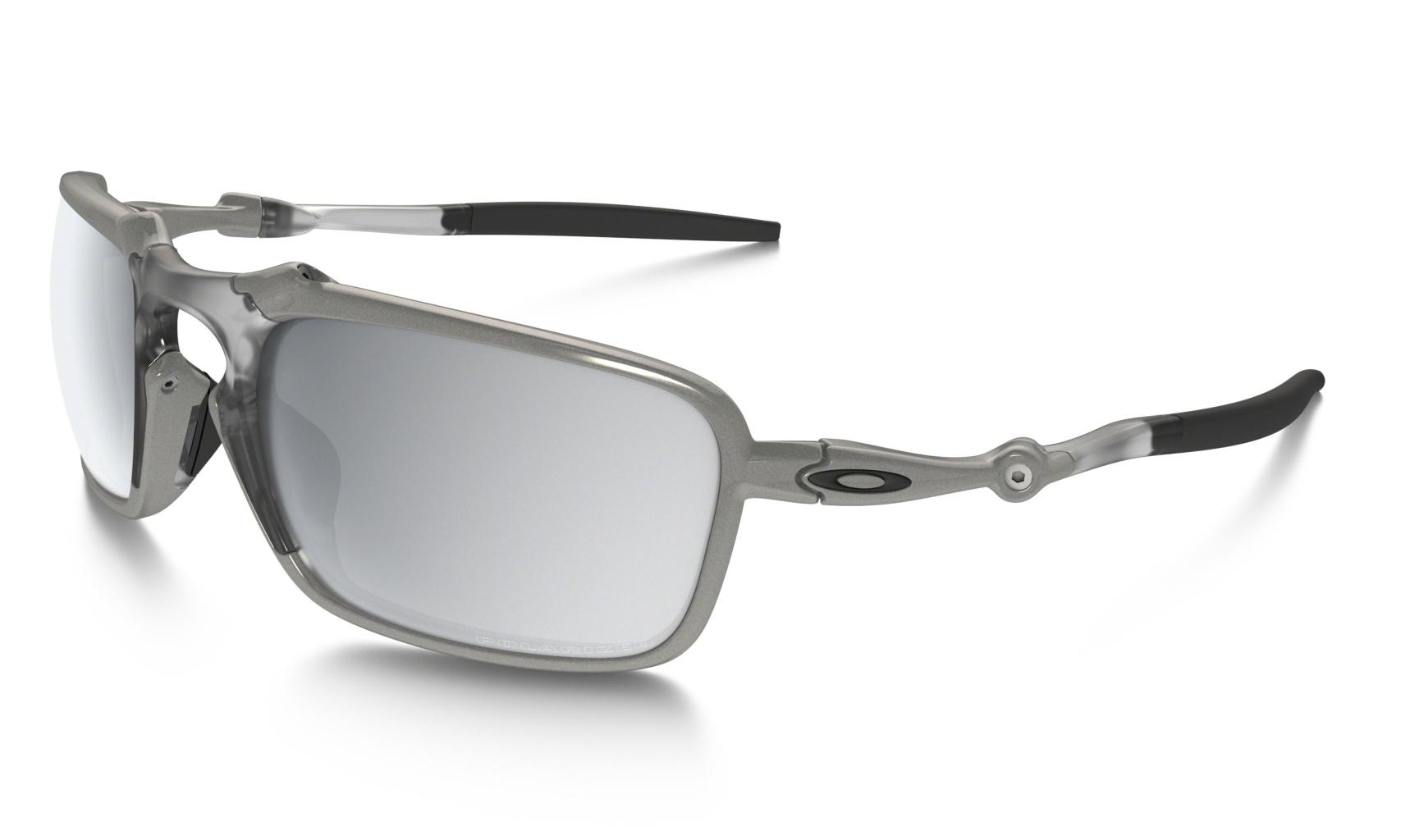7df91c61ffe Oakley Badman X Ti w  Chrome Iridium Polarized - nz
