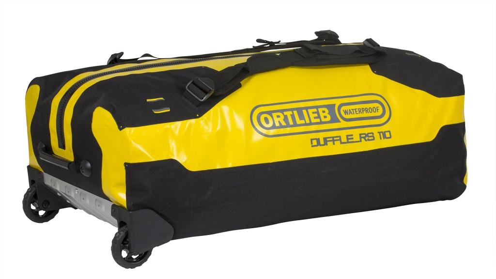 Ortlieb Duffle RS 110 L sunyellow-30