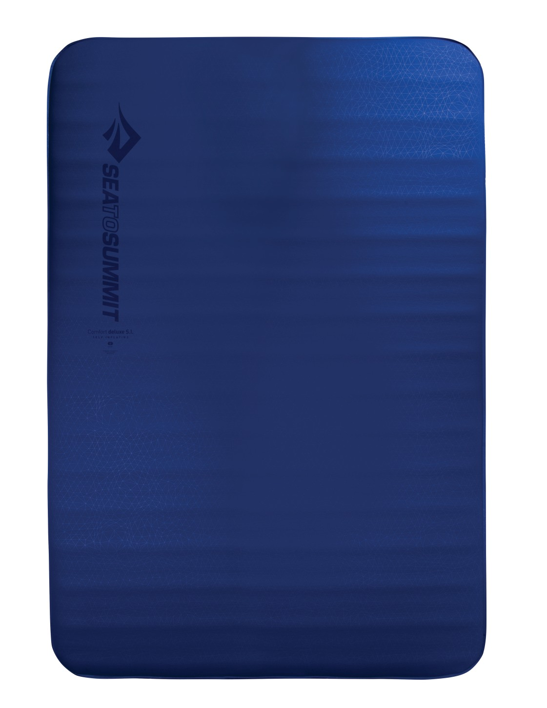 Sea To Summit Comfort Deluxe Self Inflating Double Blue-30