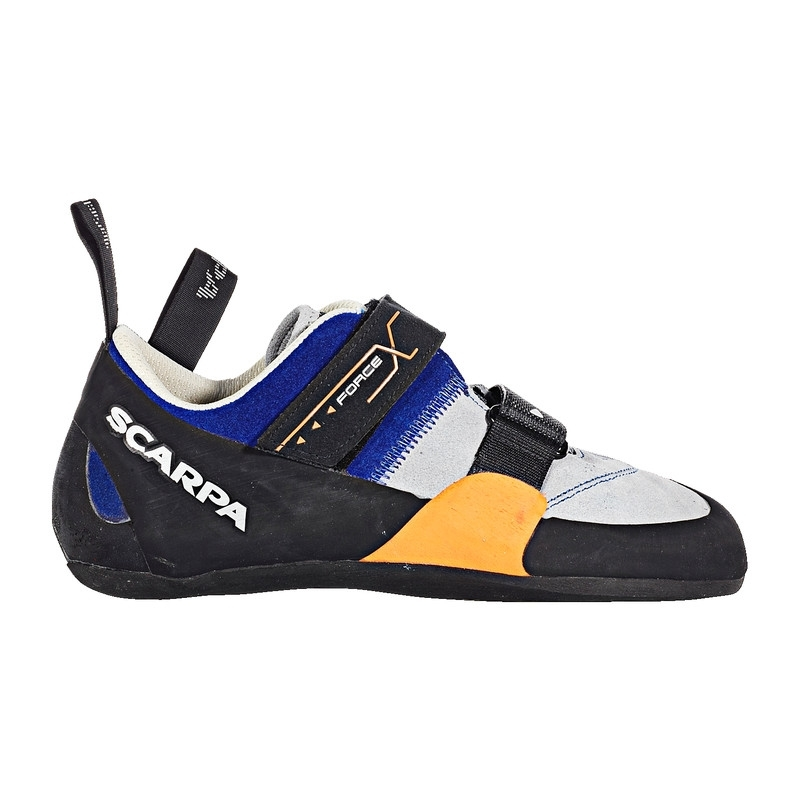 Scarpa Force X Imperial Blue-30