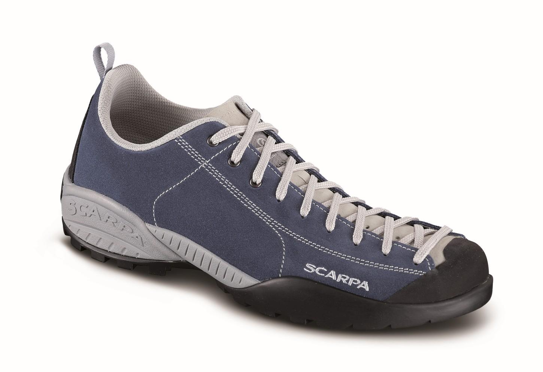 Scarpa Mojito dress blue-30