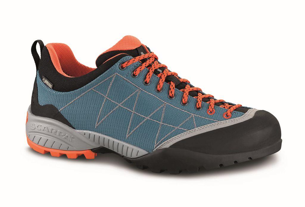 Scarpa Schuhe Zen Lite GTX Women
