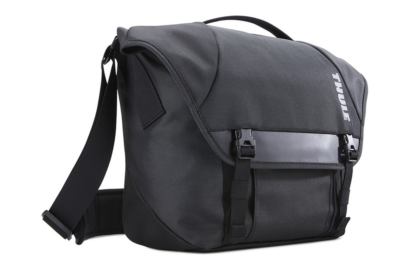 THULE Covert Small DSLR Messenger - Black - Kamerataschen