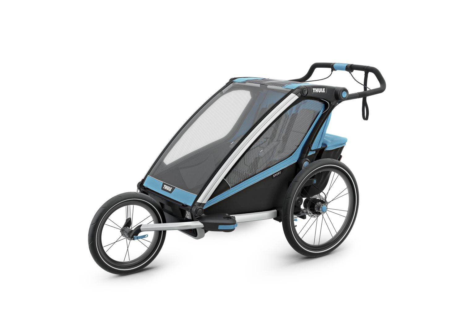 THULE Thule Chariot Sport 2 Blue-30