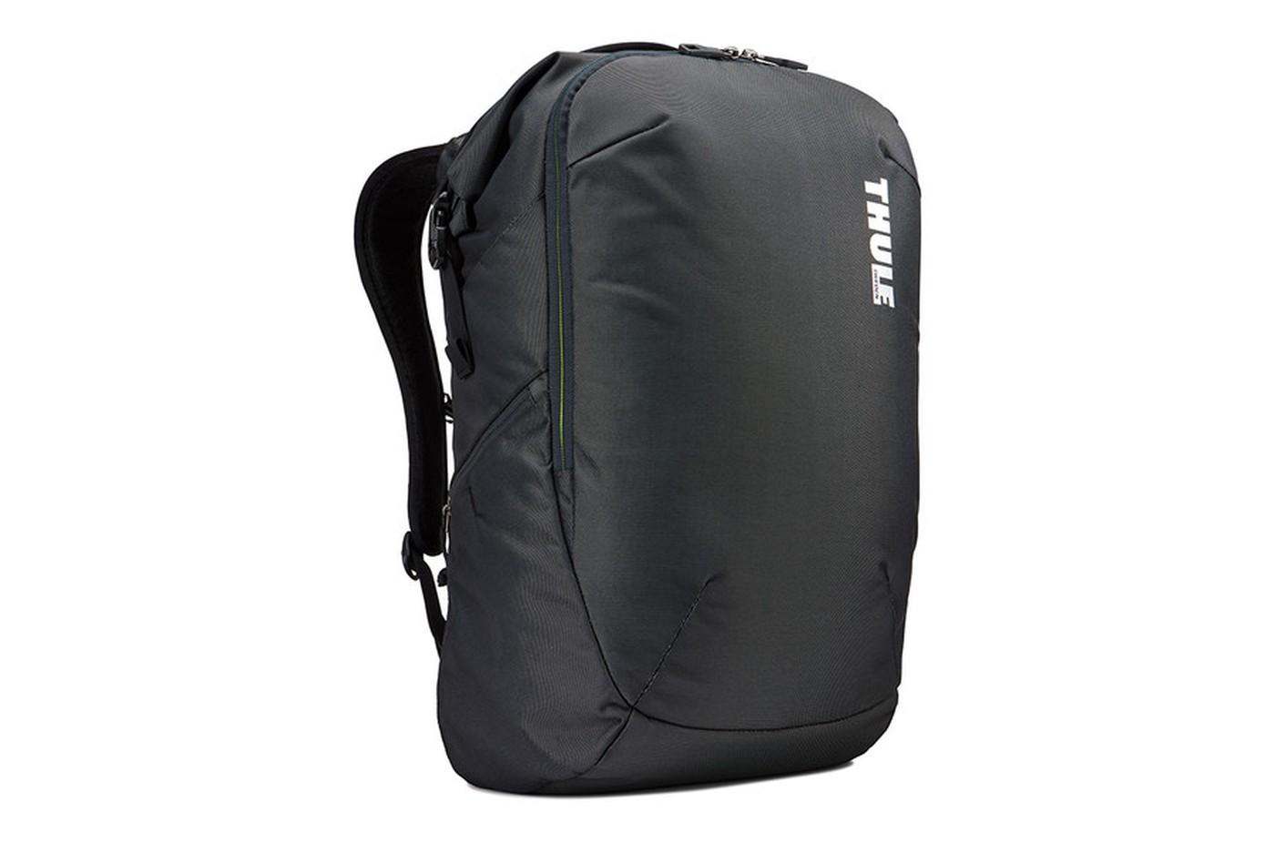 THULE Subterra Backpack 30L - Dark Shadow - Laptop Rucksäcke