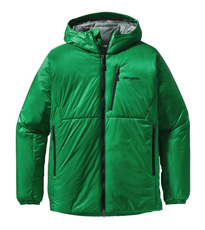 new product a494b a7be5 Patagonia Das Parka Tumble Green - au