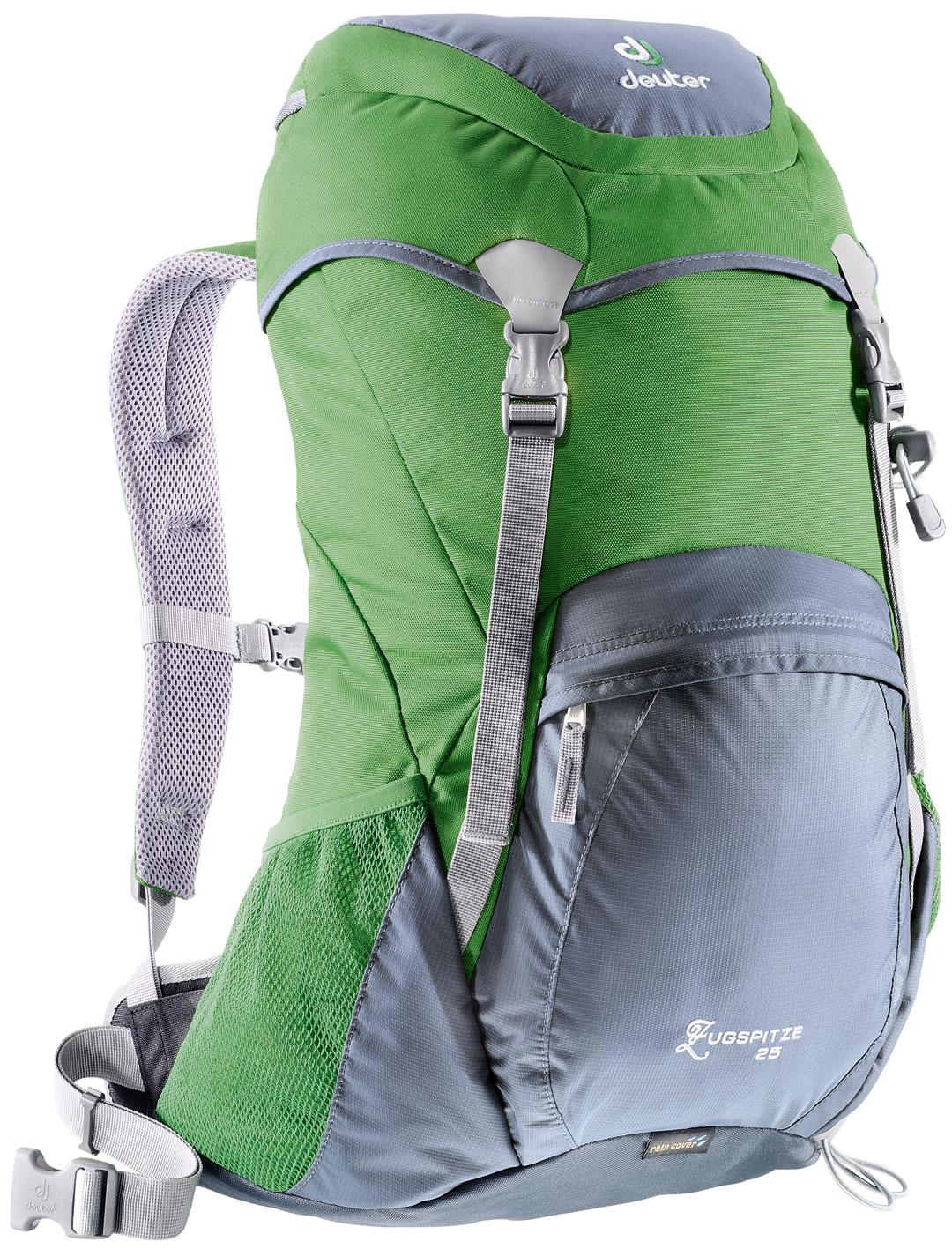 ziemlich billig Veröffentlichungsdatum Trennschuhe Deuter Zugspitze 25 titan-emerald - ca